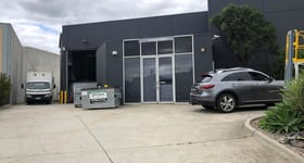 Factory, Warehouse & Industrial commercial property for lease at Unit 2/76 Wedgewood Road Hallam VIC 3803