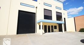 Factory, Warehouse & Industrial commercial property for lease at 3 & 4/4-8 Richmond Road Homebush West NSW 2140