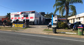 Factory, Warehouse & Industrial commercial property for lease at 2&3/25 Lawrence Dr Nerang QLD 4211