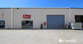 Factory, Warehouse & Industrial commercial property for lease at 6/15 Reichert Drive Molendinar QLD 4214