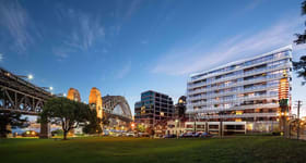 Offices commercial property for lease at AquaLuna 30 Alfred Street Milsons Point NSW 2061