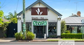 Showrooms / Bulky Goods commercial property for lease at 201 Latrobe Terrace Paddington QLD 4064
