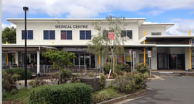 Offices commercial property for lease at Shop 9 & 10 Avion Centre Gladstone Central QLD 4680