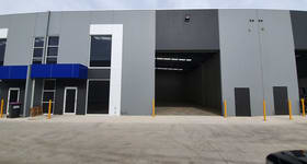 Factory, Warehouse & Industrial commercial property for lease at 4/17 Furlong Street Cranbourne West VIC 3977