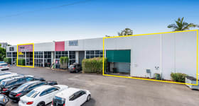 Factory, Warehouse & Industrial commercial property for lease at 2&5/60 Machinery Street Darra QLD 4076