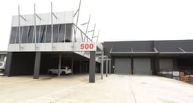 Factory, Warehouse & Industrial commercial property for sale at 500 Boundary Rd Derrimut VIC 3026