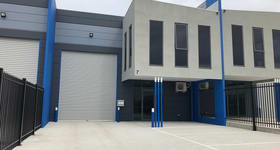 Factory, Warehouse & Industrial commercial property for lease at 7 Katz Way Somerton VIC 3062
