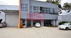 Factory, Warehouse & Industrial commercial property for lease at Unit 7/17 Willfox Street Condell Park NSW 2200