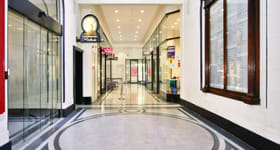 Offices commercial property leased at 5/250 Pitt Street Sydney NSW 2000