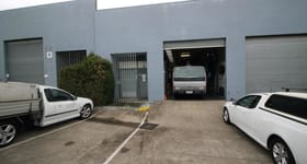 Factory, Warehouse & Industrial commercial property for lease at Unit 8/57-59 Melverton Drive Hallam VIC 3803