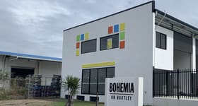 Factory, Warehouse & Industrial commercial property for lease at 27/102 Hartley Street Bungalow QLD 4870