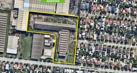 Factory, Warehouse & Industrial commercial property for lease at 88 Mitchell Street Maidstone VIC 3012
