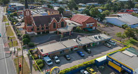 Shop & Retail commercial property for lease at 3/43 Coronation Avenue Nambour QLD 4560