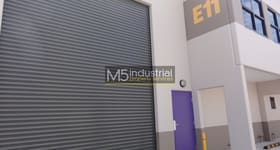 Factory, Warehouse & Industrial commercial property for lease at E11/5-7 Hepher Road Campbelltown NSW 2560