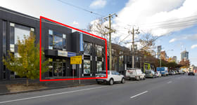 Showrooms / Bulky Goods commercial property for lease at 570 City Road South Melbourne VIC 3205