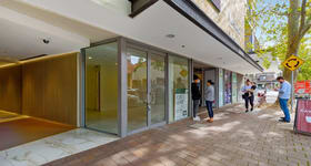Shop & Retail commercial property for lease at Shop 2/34 Oxley Street Crows Nest NSW 2065