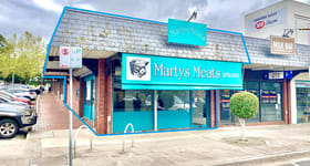 Shop & Retail commercial property for lease at 13/101 Station Street Ferntree Gully VIC 3156