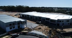 Factory, Warehouse & Industrial commercial property for sale at Unit 28 Lot 6 Distribution Court Arundel QLD 4214