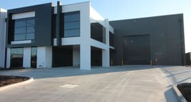 Factory, Warehouse & Industrial commercial property for sale at 6 Mega Rise Pakenham VIC 3810