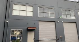 Factory, Warehouse & Industrial commercial property for lease at 2/26 Earsdon Street Yarraville VIC 3013