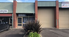 Factory, Warehouse & Industrial commercial property for lease at 40/16 Macquarie Place Boronia VIC 3155