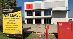 Factory, Warehouse & Industrial commercial property for lease at 6 Bradford Street Kewdale WA 6105