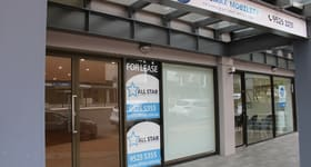 Shop & Retail commercial property for lease at Shop 2/629 Kingsway Miranda NSW 2228