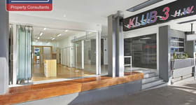 Medical / Consulting commercial property for lease at Shop 3/118 - 124 Willoughby Road Crows Nest NSW 2065