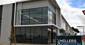 Factory, Warehouse & Industrial commercial property for lease at 6 Bennet Drive Altona North VIC 3025