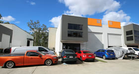 Factory, Warehouse & Industrial commercial property for lease at 22/20-22 Ellerslie Road Meadowbrook QLD 4131