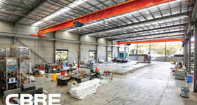 Factory, Warehouse & Industrial commercial property for lease at 1 Norrie Street Yennora NSW 2161