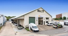Factory, Warehouse & Industrial commercial property for lease at Front Shed/39 Butterfield Street Herston QLD 4006