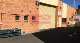 Factory, Warehouse & Industrial commercial property for lease at Unit 1/88 Seville Street Fairfield East NSW 2165