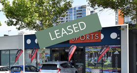 Showrooms / Bulky Goods commercial property leased at 162 Grote Street Adelaide SA 5000