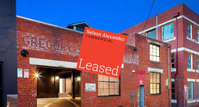 Factory, Warehouse & Industrial commercial property for lease at 10 Perry Street Collingwood VIC 3066