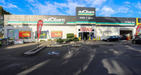 Showrooms / Bulky Goods commercial property for lease at 8 Evan Street Penrith NSW 2750