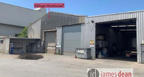 Factory, Warehouse & Industrial commercial property for lease at 47 Wyuna Court Hemmant QLD 4174