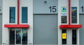 Factory, Warehouse & Industrial commercial property for lease at 15 Butler Road Altona North VIC 3025