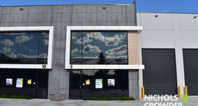 Showrooms / Bulky Goods commercial property for lease at 8 Adriatic Way Keysborough VIC 3173