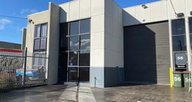 Factory, Warehouse & Industrial commercial property for lease at 56 Longview Court Thomastown VIC 3074