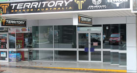 Shop & Retail commercial property for lease at 451 Ruthven Street Toowoomba QLD 4350