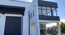 Factory, Warehouse & Industrial commercial property for sale at Unit 4 4/1 Harford Street Penrith NSW 2750