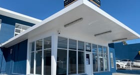 Showrooms / Bulky Goods commercial property for lease at 190 Argyle Street Hobart TAS 7000