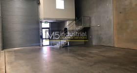 Factory, Warehouse & Industrial commercial property for lease at 22/54 Beach Street Kogarah NSW 2217