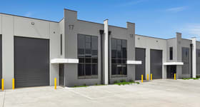 Factory, Warehouse & Industrial commercial property for lease at 13 & 21/210 Boundary Road Braeside VIC 3195