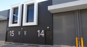 Factory, Warehouse & Industrial commercial property for lease at 14/337 Bay Road Cheltenham VIC 3192