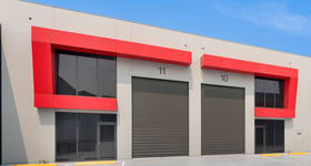 Factory, Warehouse & Industrial commercial property leased at 11/7 Oban Road Ringwood VIC 3134
