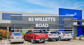 Medical / Consulting commercial property for lease at 85 Willetts Road Mount Pleasant QLD 4740