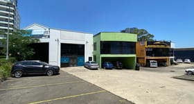 Showrooms / Bulky Goods commercial property for lease at 10-14 Third Avenue Blacktown NSW 2148