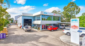 Factory, Warehouse & Industrial commercial property for lease at 96 Cobalt Street Carole Park QLD 4300